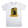 FLAMING LIPS-mens-t-shirt-White