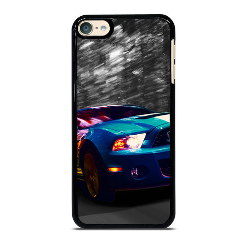 FORD COBRA iPod Touch 4 5 6 Generation 4th 5th 6th Case - Best Custom iPod Cover Design
