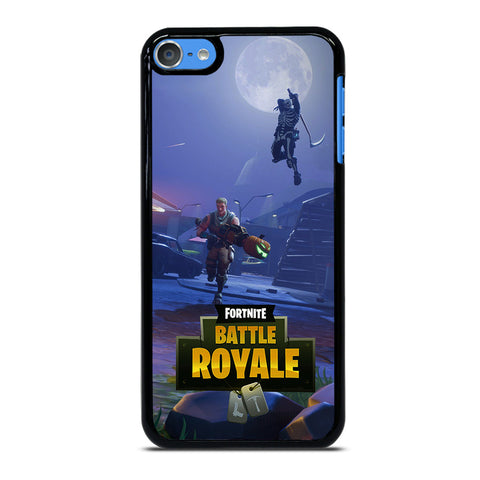 FORTNITE BATTLE ROYALE NEW iPod Touch 7 - Custom iPod 7th Gen Cover personalized Design