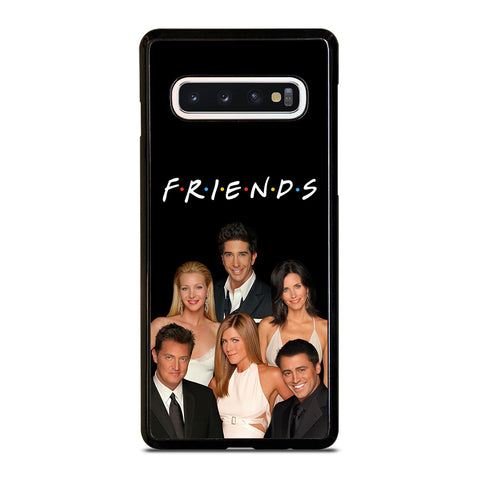 FRIENDS TV SERIES Samsung Galaxy S4 S5 S6 S7 S8 S9 S10 5G Plus S10e Edge Plus Note 5 8 9 10 Plus Case - Best Custom Phone Cover Design