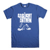 GASLIGHT ANTHEM O-mens-t-shirt-Blue