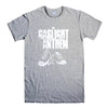 GASLIGHT ANTHEM O-mens-t-shirt-Gray