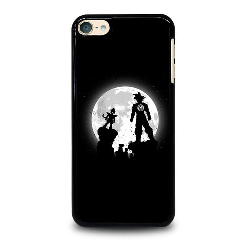 GOKU VS SON GOKU DGZ VEGETA iPod Touch 4 5 6 Generation 4th 5th 6th Case - Best Custom iPod Cover Design