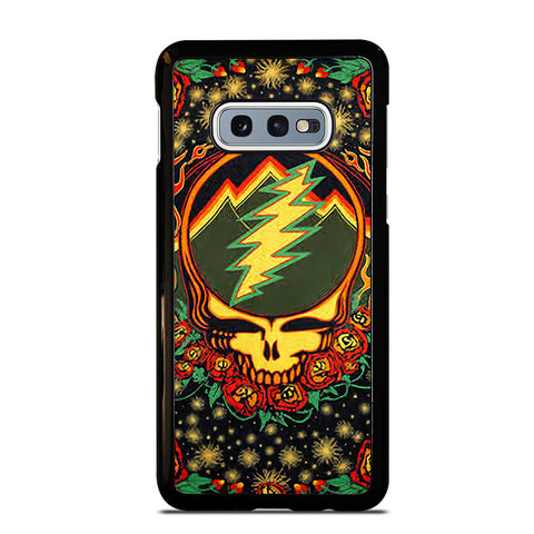 GRATEFUL DEAD ART-samsung-galaxy-s10e-case