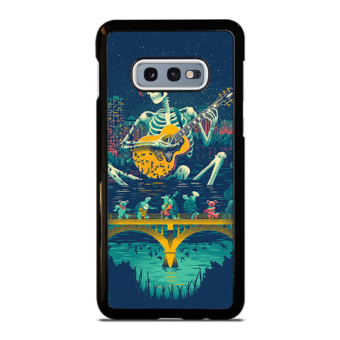 GRATEFUL DEAD ROSE-samsung-galaxy-s10e-case