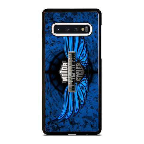 HARLEY DAVIDSON CYCLES Samsung Galaxy S3 S4 S5 S6 S7 S8 S9 Plus Edge Note 3 4 5 8 Case - Best Custom Phone Cover Design