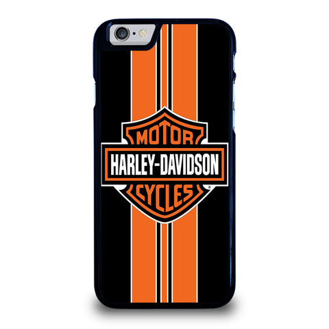 HARLEY DAVIDSON MOTORCYCLES-iphone-6-6s-case