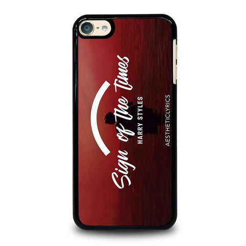 HARRY STYLES SIGN OF TIMES iPod Touch 4 5 6 Generation 4th 5th 6th Case - Best Custom iPod Cover Design