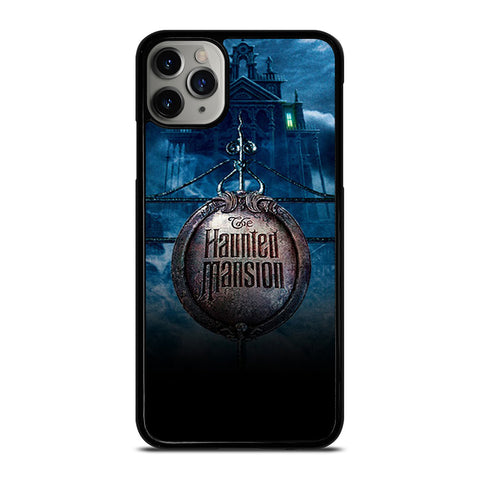 HAUNTED MANSION DISNEYLAND 3-iphone-case