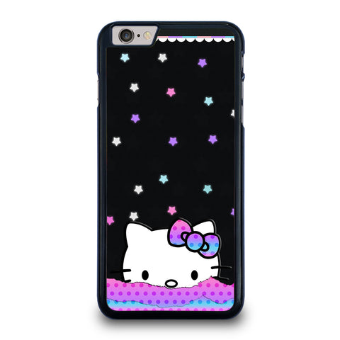 HELLO KITTY STAR iPhone 6 / 6S Plus Case