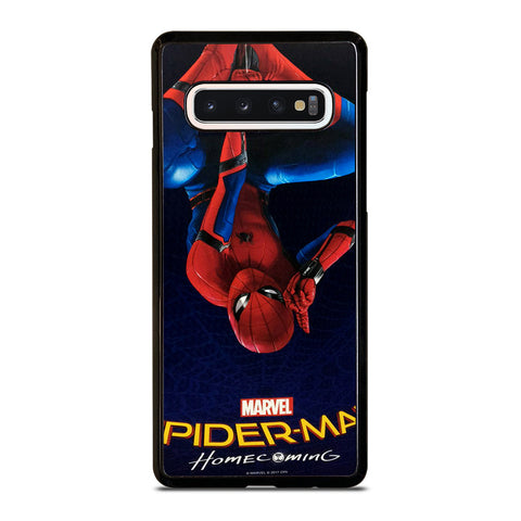 HOMECOMING SPIDERMAN Samsung Galaxy S3 S4 S5 S6 S7 S8 S9 Plus Edge Note 3 4 5 8 Case - Best Custom Phone Cover Design