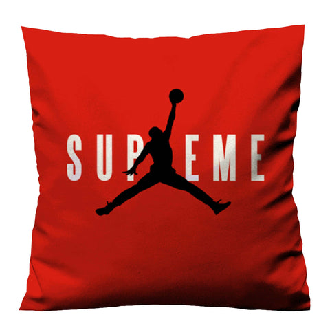 HOT SUPREME JORDAN Cushion Case Cover