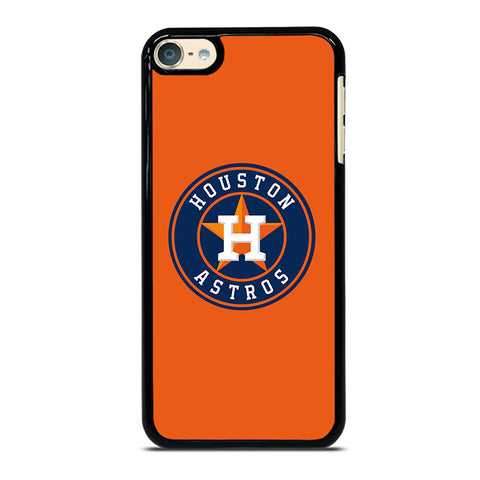 HOUSTON ASTROS MLB iPod Touch 4 5 6 Generation 4th 5th 6th Case - Best Custom iPod Cover Design