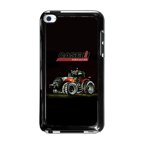 IH HARVESTER FARMALL TRACTOR-ipod-touch-4-case