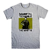 IMMORTAL TECHNIQUE-mens-t-shirt-Gray
