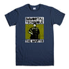 IMMORTAL TECHNIQUE-mens-t-shirt-Navy