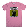 IMMORTAL TECHNIQUE-mens-t-shirt-Pink