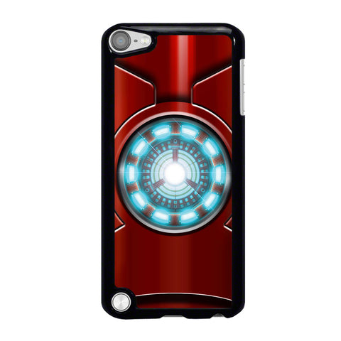 IRON MAN ARC REACTOR-ipod-touch-5-case