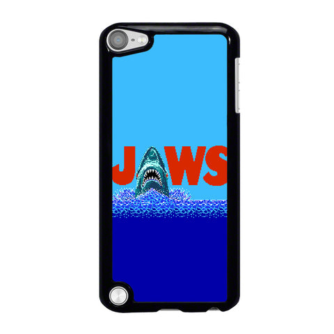JAWS SHARK MOVIE-ipod-touch-5-case