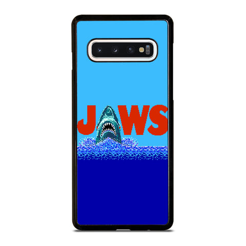 JAWS SHARK MOVIE Samsung Galaxy S3 S4 S5 S6 S7 S8 S9 Plus Edge Note 3 4 5 8 Case - Best Custom Phone Cover Design
