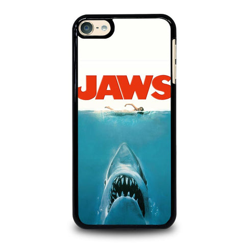 JAWS DTS HIRES iPod Touch 4 5 6 Generation 4th 5th 6th Case - Best Custom iPod Cover Design