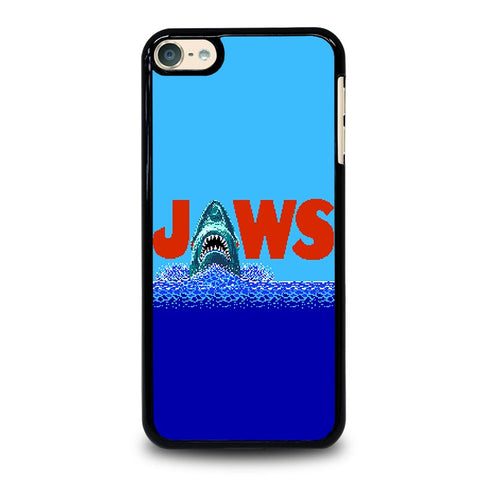 JAWS SHARK MOVIE iPod Touch 4 5 6 Generation 4th 5th 6th Case - Best Custom iPod Cover Design