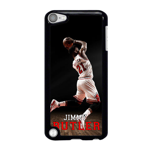 JIMMY BUTLER CHICAGO BULLS-ipod-touch-5-case