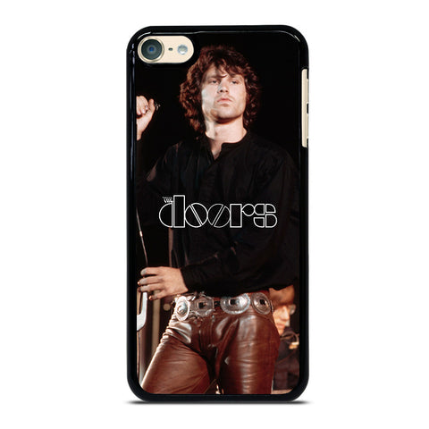 JIM MORRISON THE DOORS iPod Touch 4 5 6 Generation 4th 5th 6th Case - Best Custom iPod Cover Design