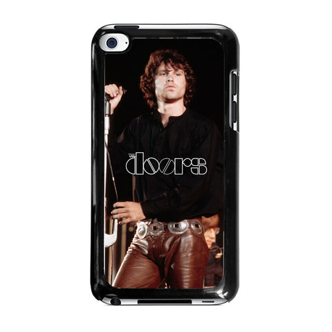 JIM MORRISON THE DOORS-ipod-touch-4-case