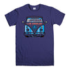 JOHNNY CUPCAKES 1-mens-t-shirt-Purple