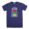 JOHNNY CUPCAKES 2-mens-t-shirt-Purple