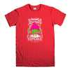 JOHNNY CUPCAKES 2-mens-t-shirt-Red