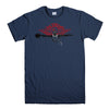 JORDAN WINGSPAN-mens-t-shirt-Navy