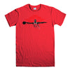 JORDAN WINGSPAN-mens-t-shirt-Red