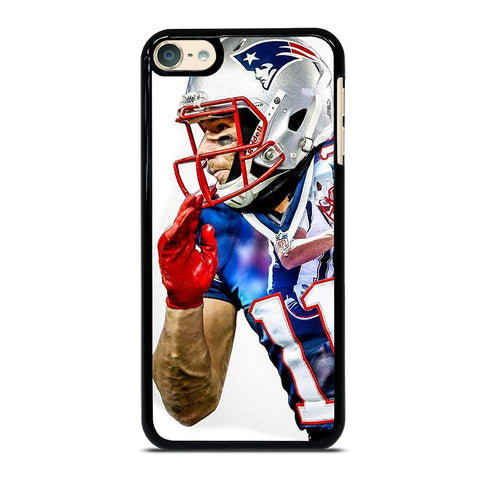JULIAN EDELMAN 11 PATRIOTS iPod Touch 4 5 6 Generation 4th 5th 6th Case - Best Custom iPod Cover Design