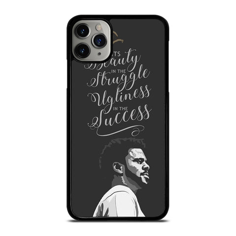 J COLE LOVE YOURZ QUOTES LYRICS iPhone 6/6S 7 8 Plus X/XS XR 11 Pro Max Case - Best Custom Phone Cover Design