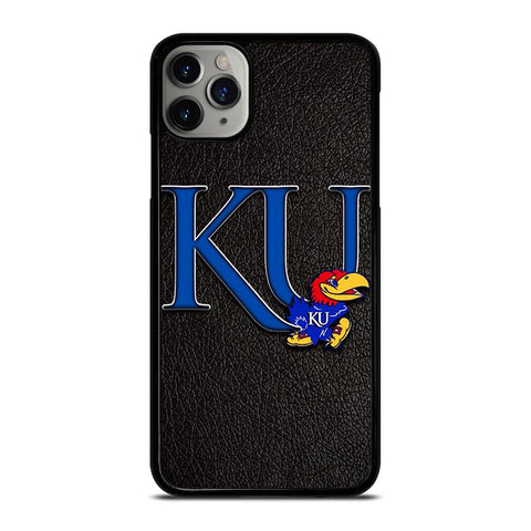 KANSAS JAYHAWKS 3-iphone-11-pro-max-case