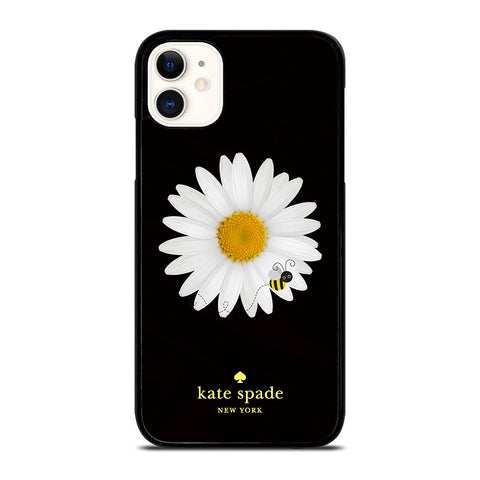 KATE SPADE BEE AND FLOWER iPhone 11 Case