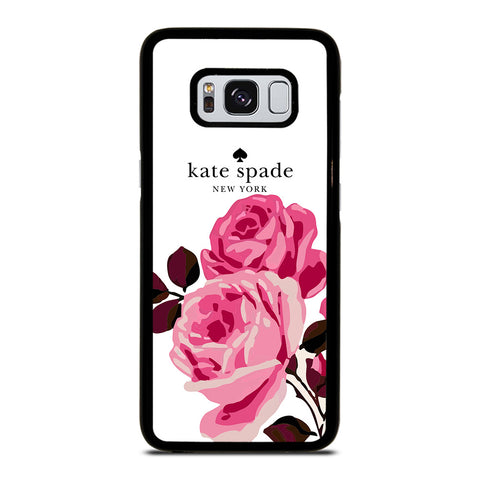 KATE SPADE ROSE-samsung-galaxy-S8-case
