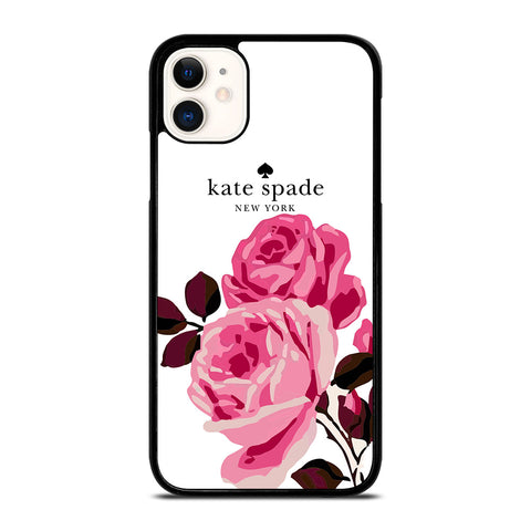 KATE SPADE ROSE iPhone 11 Case