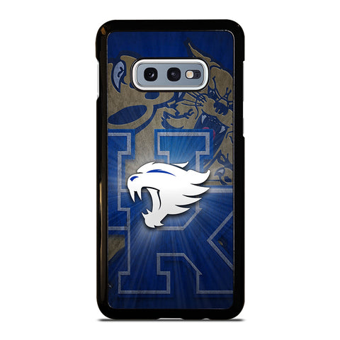 KENTUCKY WILDCATS-samsung-galaxy-s10e-case