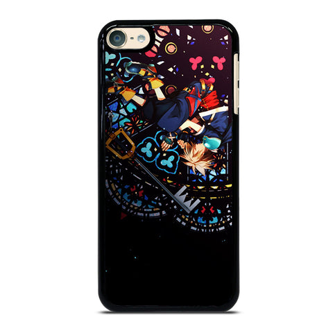 KINGDOM HEARTS 2 iPod Touch 4 5 6 Generation 4th 5th 6th Case - Best Custom iPod Cover Design