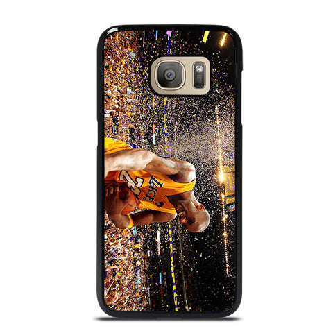 KOBE BRYANT LA LAKERS Samsung Galaxy S7 Case