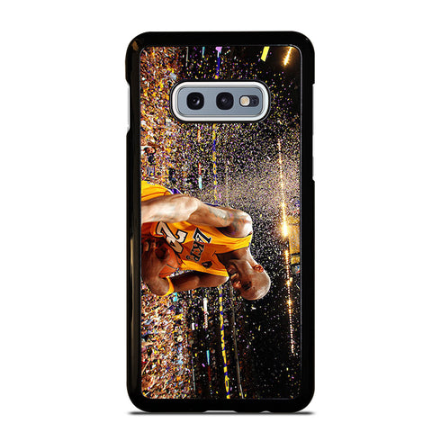 KOBE BRYANT LA LAKERS Samsung Galaxy S10e Case