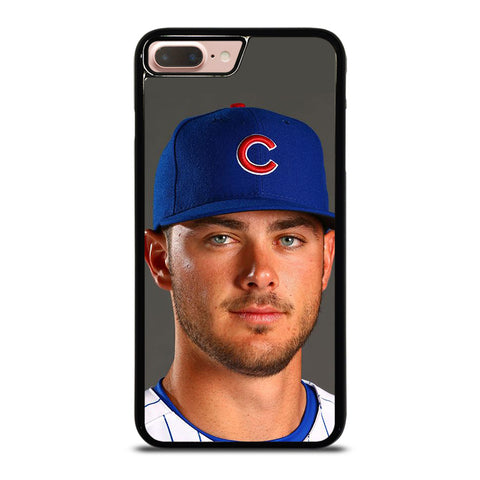KRIS BRYANT CHICAGO CUBS-iphone-8-plus-case