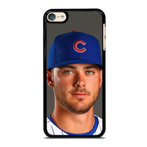 KRIS BRYANT CHICAGO CUBS iPod Touch 4 5 6 Generation 4th 5th 6th Case - Best Custom iPod Cover Design