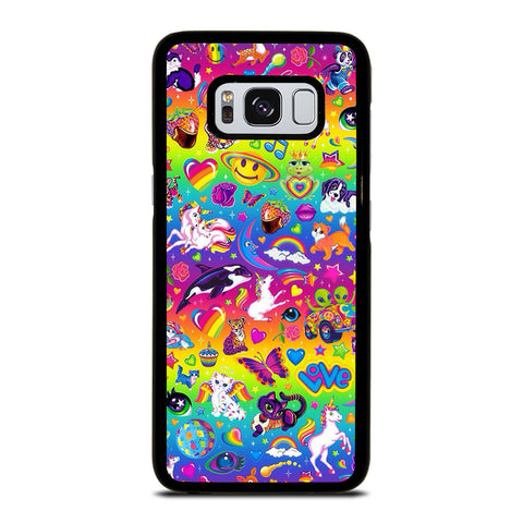 LISA FRANK SWAG Samsung Galaxy S8 Case