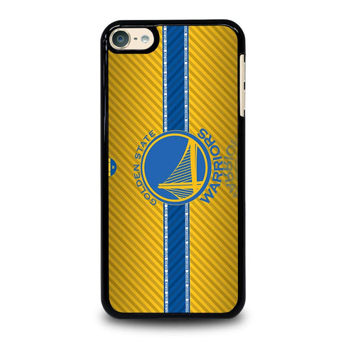 LOGO GOLDEN STATE WARRIORS iPod Touch 4 5 6 Generation 4th 5th 6th Case - Best Custom iPod Cover Design