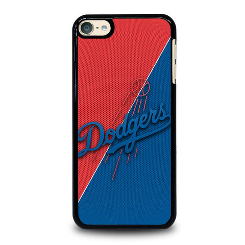 LOS ANGELES DODGERS ICON iPod Touch 4 5 6 Generation 4th 5th 6th Case - Best Custom iPod Cover Design