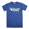 LRG SKATEBOARD 2-mens-t-shirt-Blue